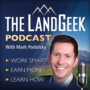 The Land Geek Interview with Mark Podolsky