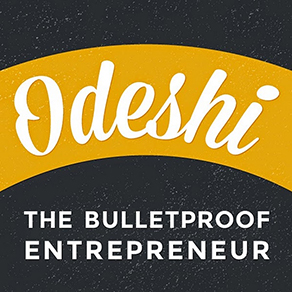The Bulletproof Entrepreneur with Chi Odogwu