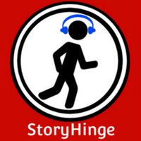 StoryHinge with Jason Vidaurri