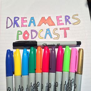 Dreamers Podcast with Joe Pardo