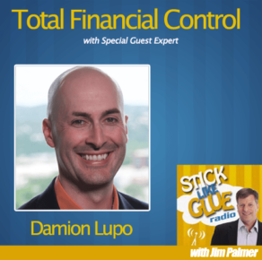 Stick Like Glue Radio with Jim Palmer