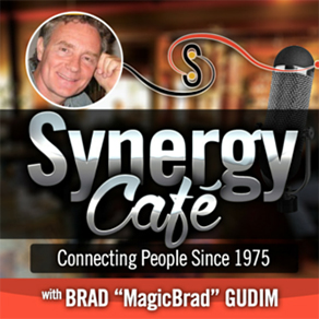 SynergyCafe with Brad Gudim