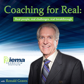 Coaching for Real with Ronald Graves