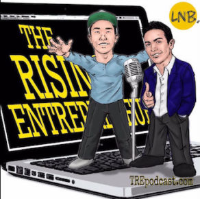 The Rising Entrepreneur with Tyler Tashiro