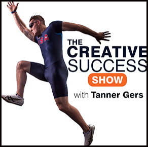 Creative Success with Tanner Gers