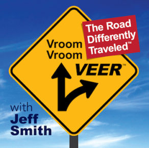 Vroom Veer Stories with Jeff Smith