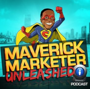 Maverick Marketer Unleashed with Drew Edwards