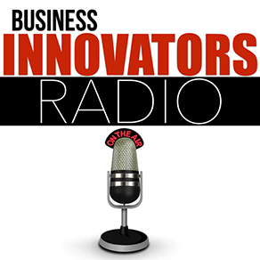 Business Innovators Radio with Mike Saunders