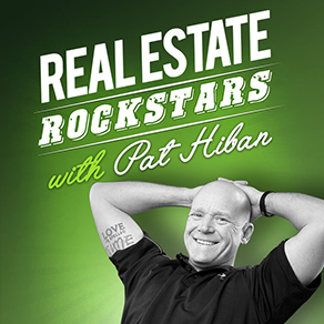 Real Estate Rockstar Radio with Pat Hiban