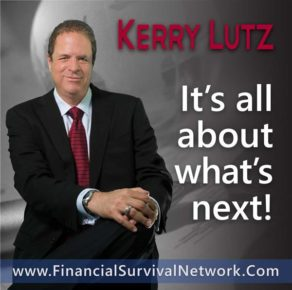 Kerry Lutz's Financial Survival Network