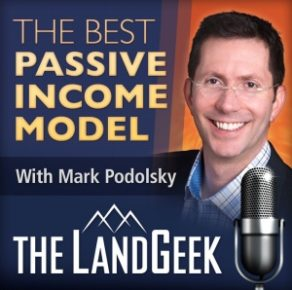 The Land Geek with Mark Podolsky