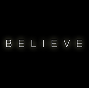 Believe with Nicholas Upchurch