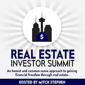 Real Estate Investor Summit with Mitch Stephen