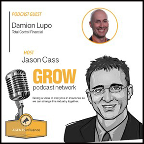 Agent's Influence with Jason Cass