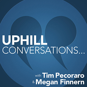 Uphill Conversations with Tim Pecoraro