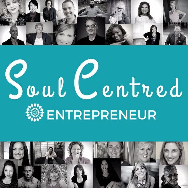 Soul Centered Entrepreneur - Diana Rickman