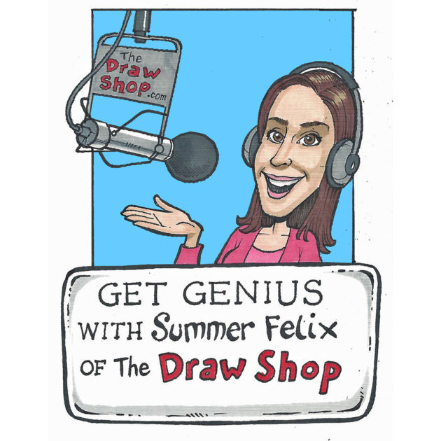 Get Genius - Summer Felix Entrepreneur's Guide to Smart Investing,
