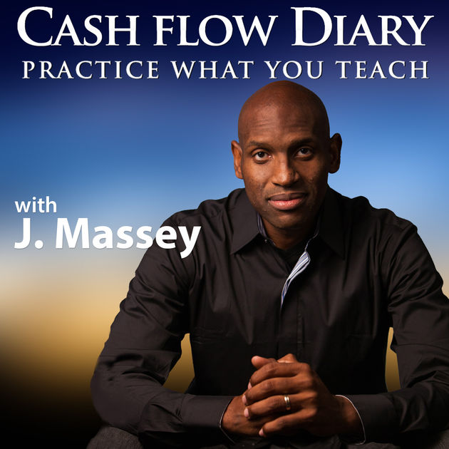 Cash Flow Diary - J. Massey