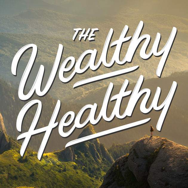 The Wealthy Healthy with Riki Newton