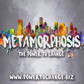 Power to Change - David Settle