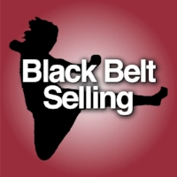 Black Belt Selling - Anna Scheller