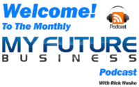 My Future Business - Rick Nuske