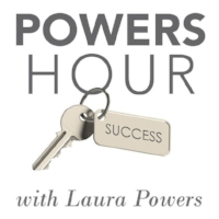 Powers Hour - Laura Powers
