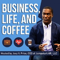 Business, Life & Coffee
