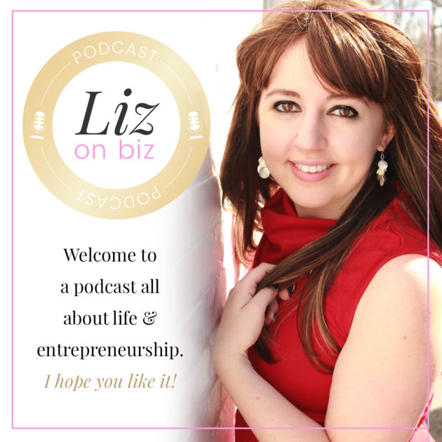 Liz on BizLiz Theresa