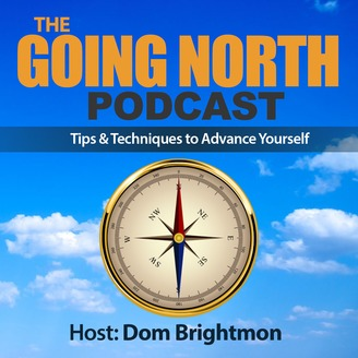 Going North - Dom Brightmon