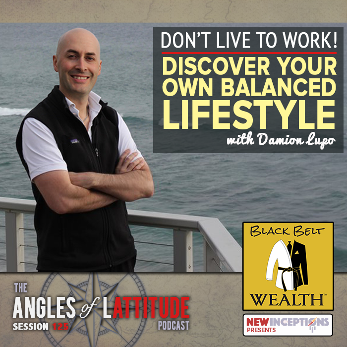 Angles of Latitude - JC Preston