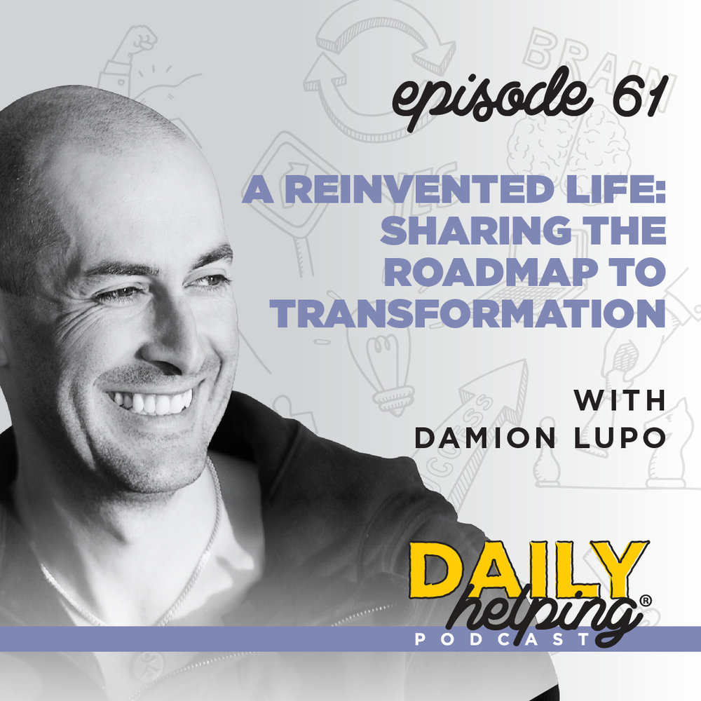 Daily Helping - Richard Shuster