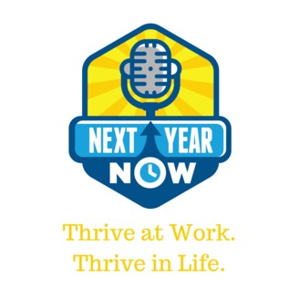 Next Year Now - Tom Heffner