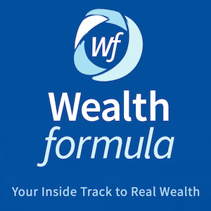 Wealth Formula - Buck Joffrey