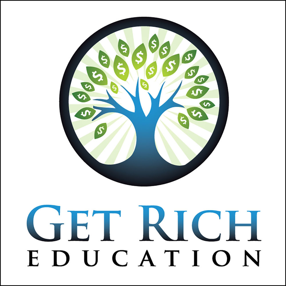 Get Rich Education - Keith Weinhold