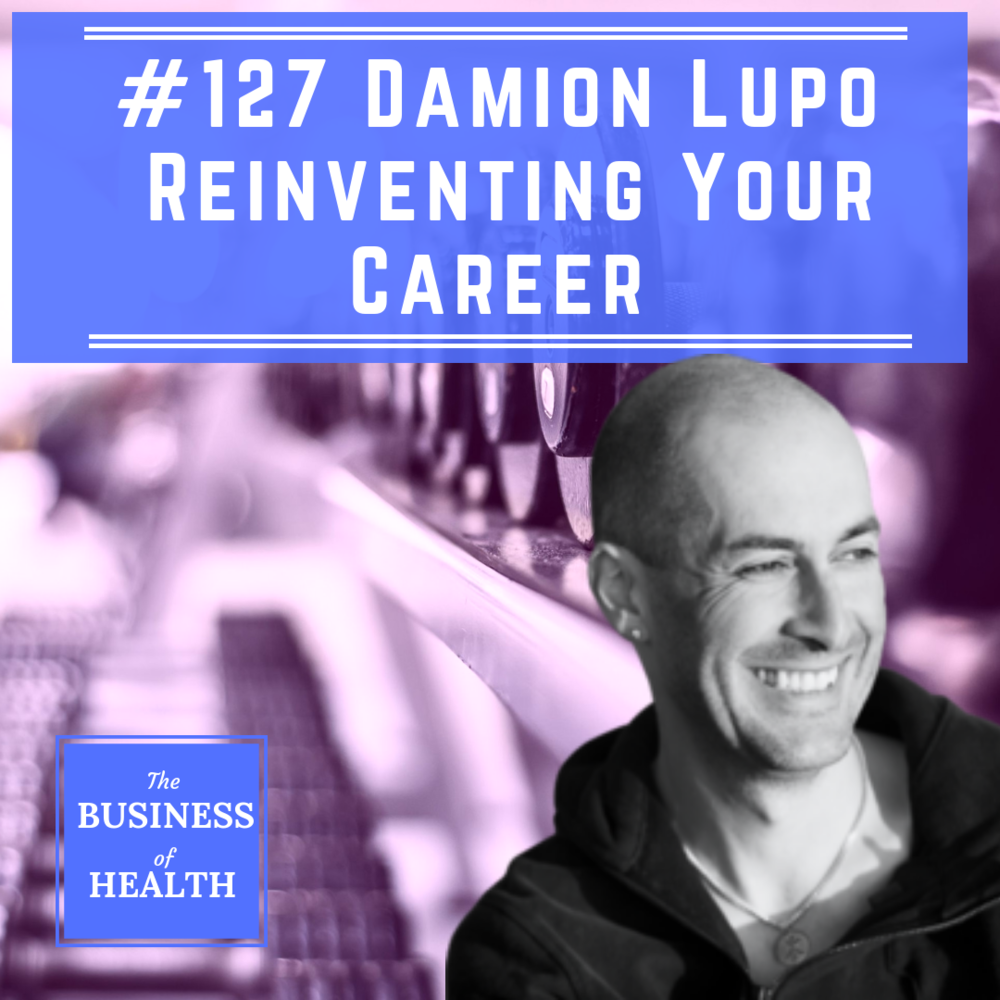 The Business of Health - David White