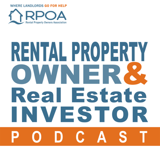 Rental Property Owner & Real Estate Investor - Brian Hamrick