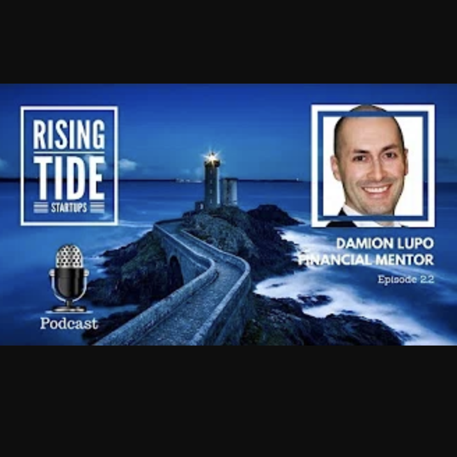 Rising Tide - Kevin Prewett