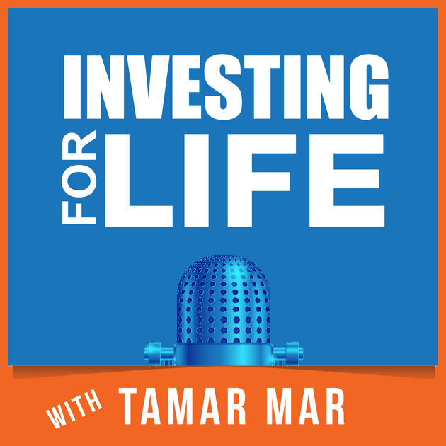 Investing for Life - Tamar Mar