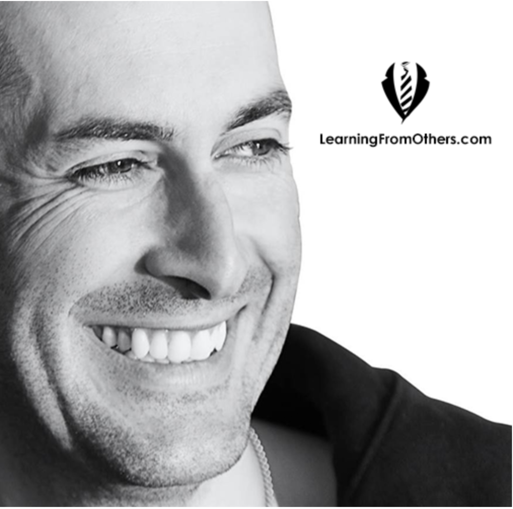Learning from Others - Damon Burton