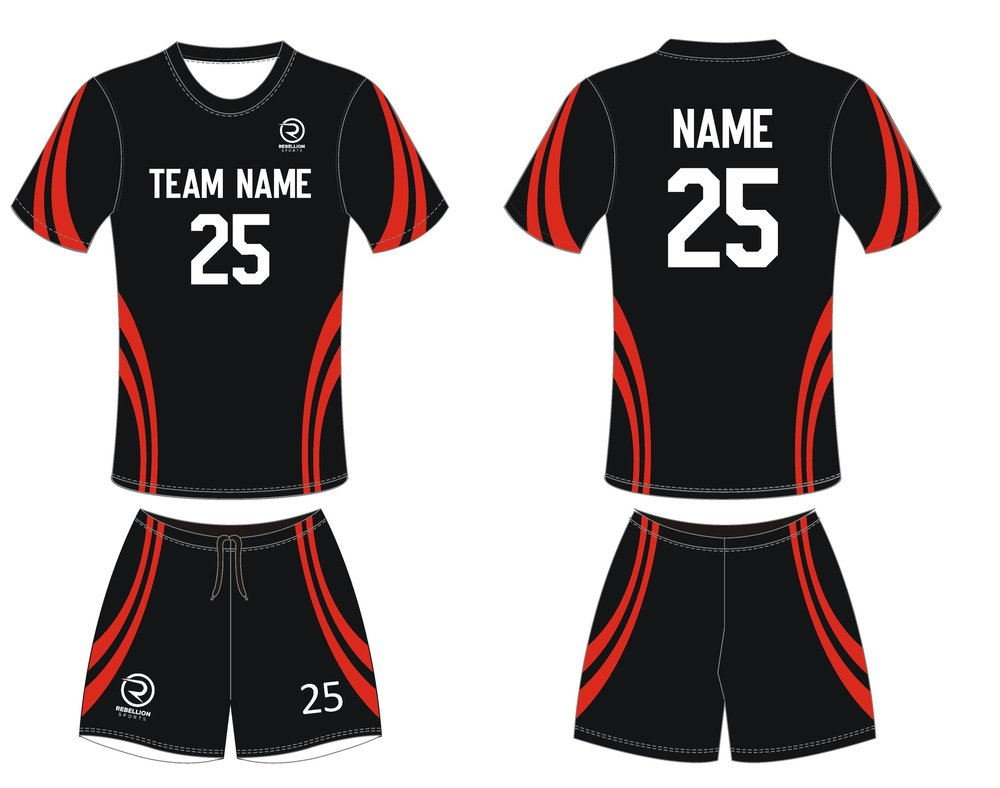 d9ad9412a1f Customized Soccer Shirts