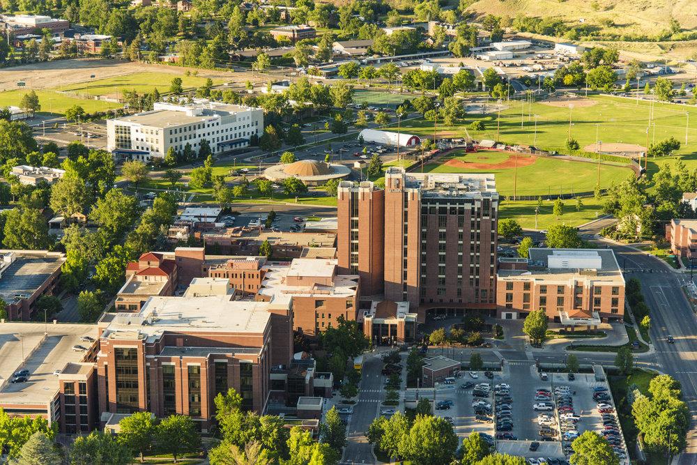 St. Luke's Health Centers