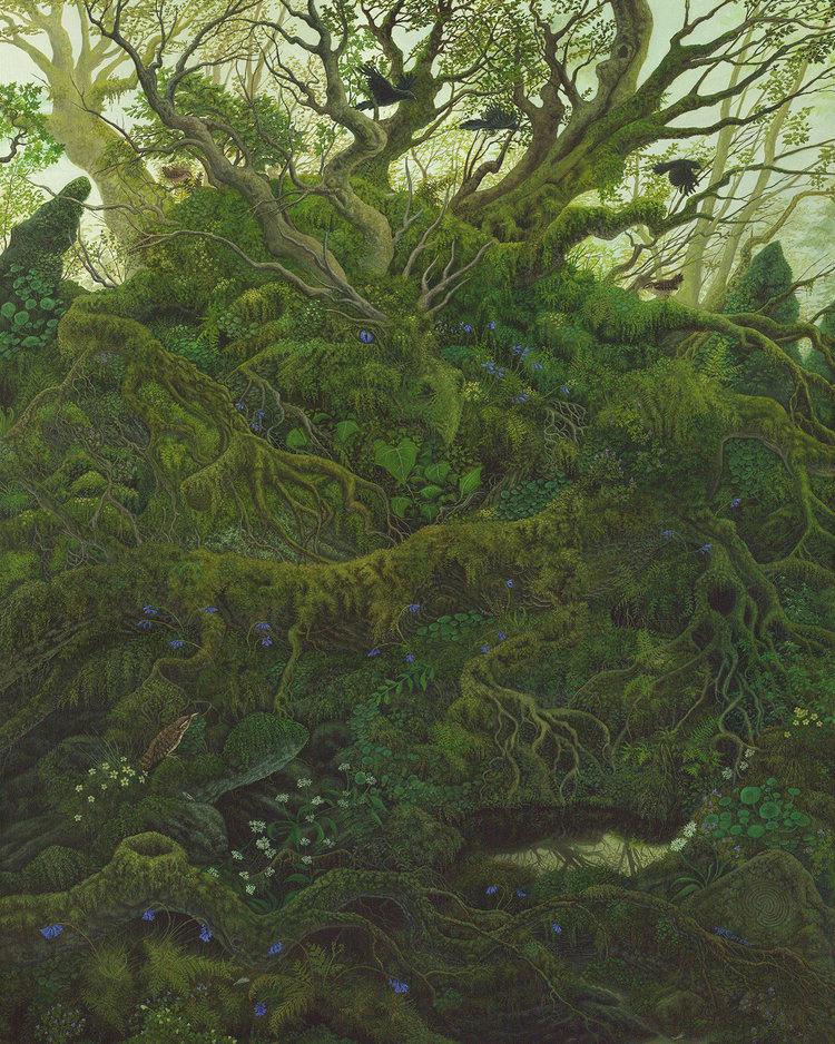 The Dragon Of Dartmoor