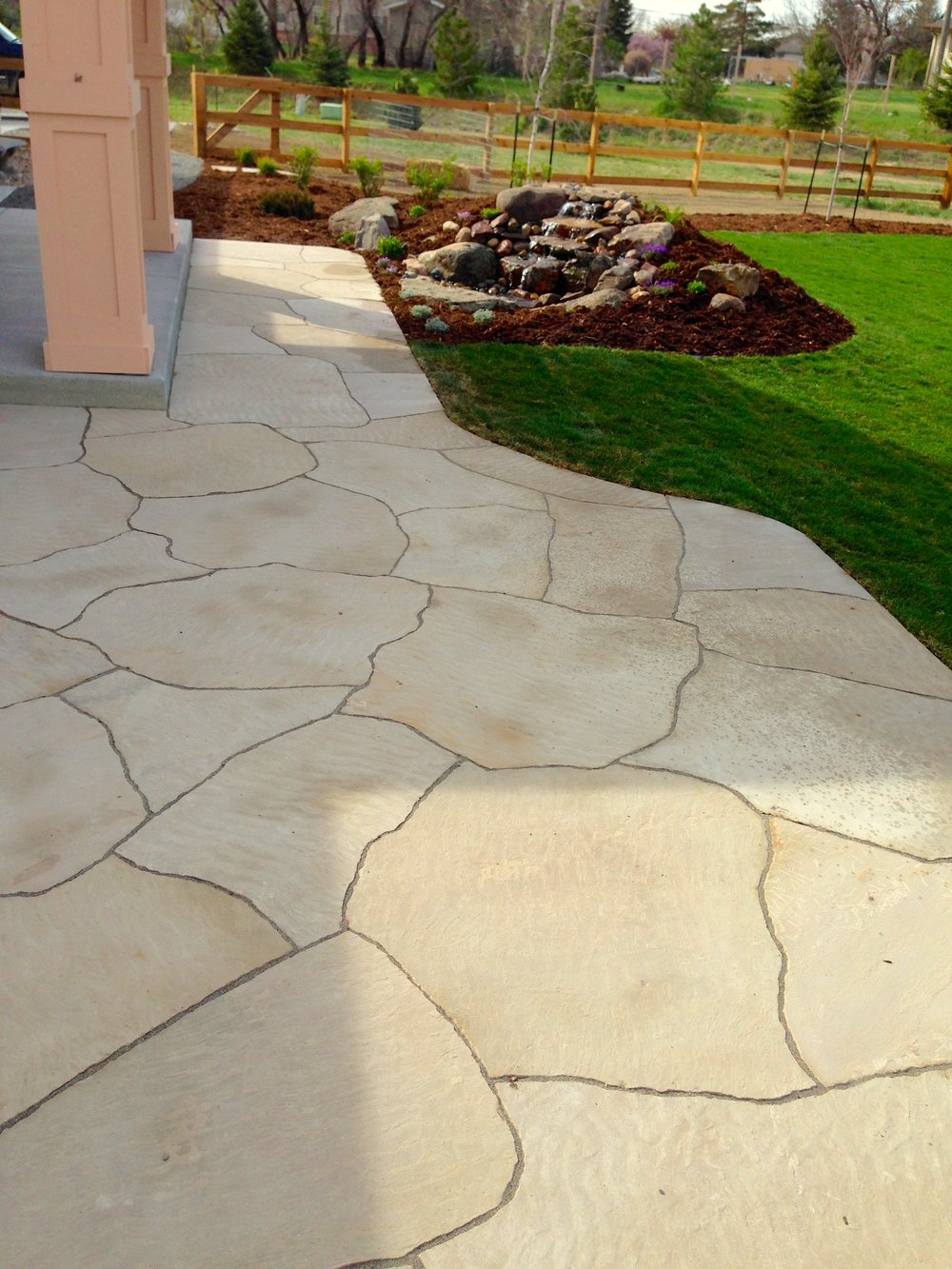 flagstone for sale | flagstone pavers cost