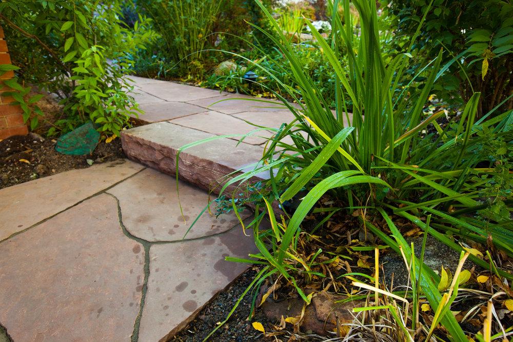 flagstone path | flagstone for sale near me