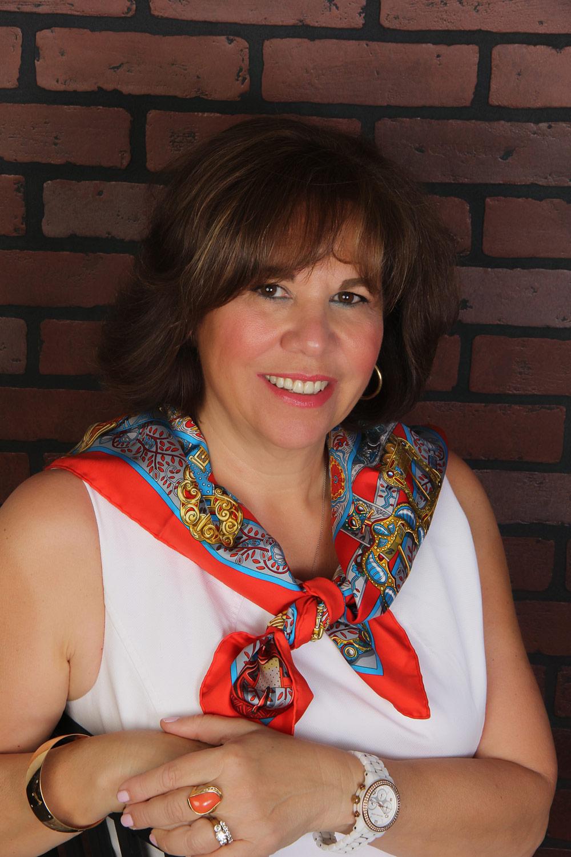 Rosanne Lombardo