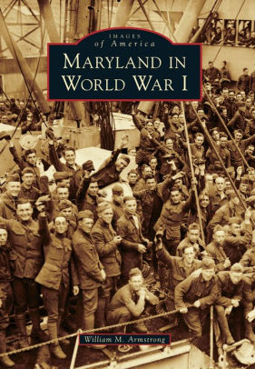 Maryland in WWI Book.jpg