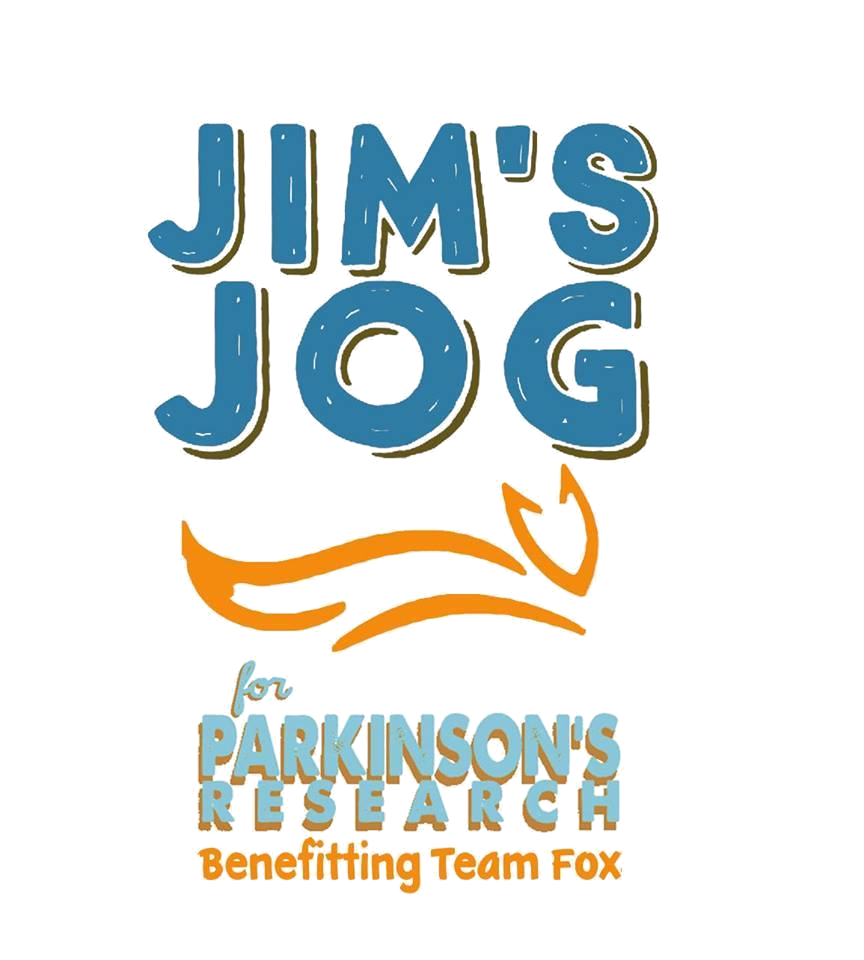 Jim's Jog for Parkinson's Research