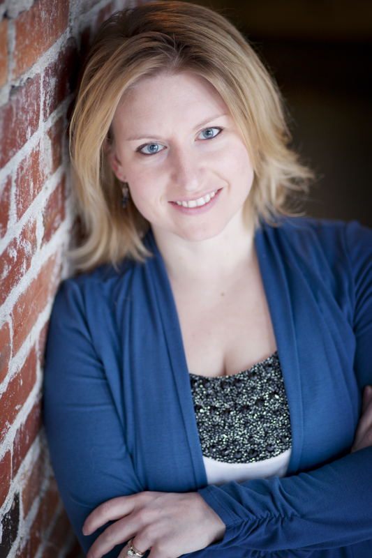 Rachel Baker, Counselor in Spokane, WA Providing Anxiety & Addiction Therapy