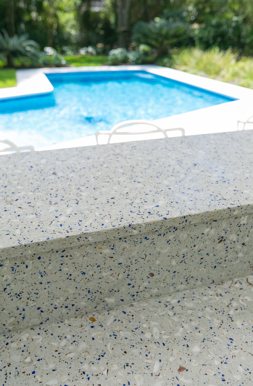 Stone Crab Concrete